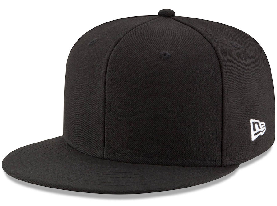 air-jordan-9-university-gold-fitted-hat-black