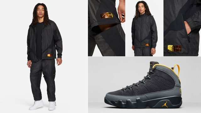 air-jordan-9-university-gold-track-suit-jacket-pants