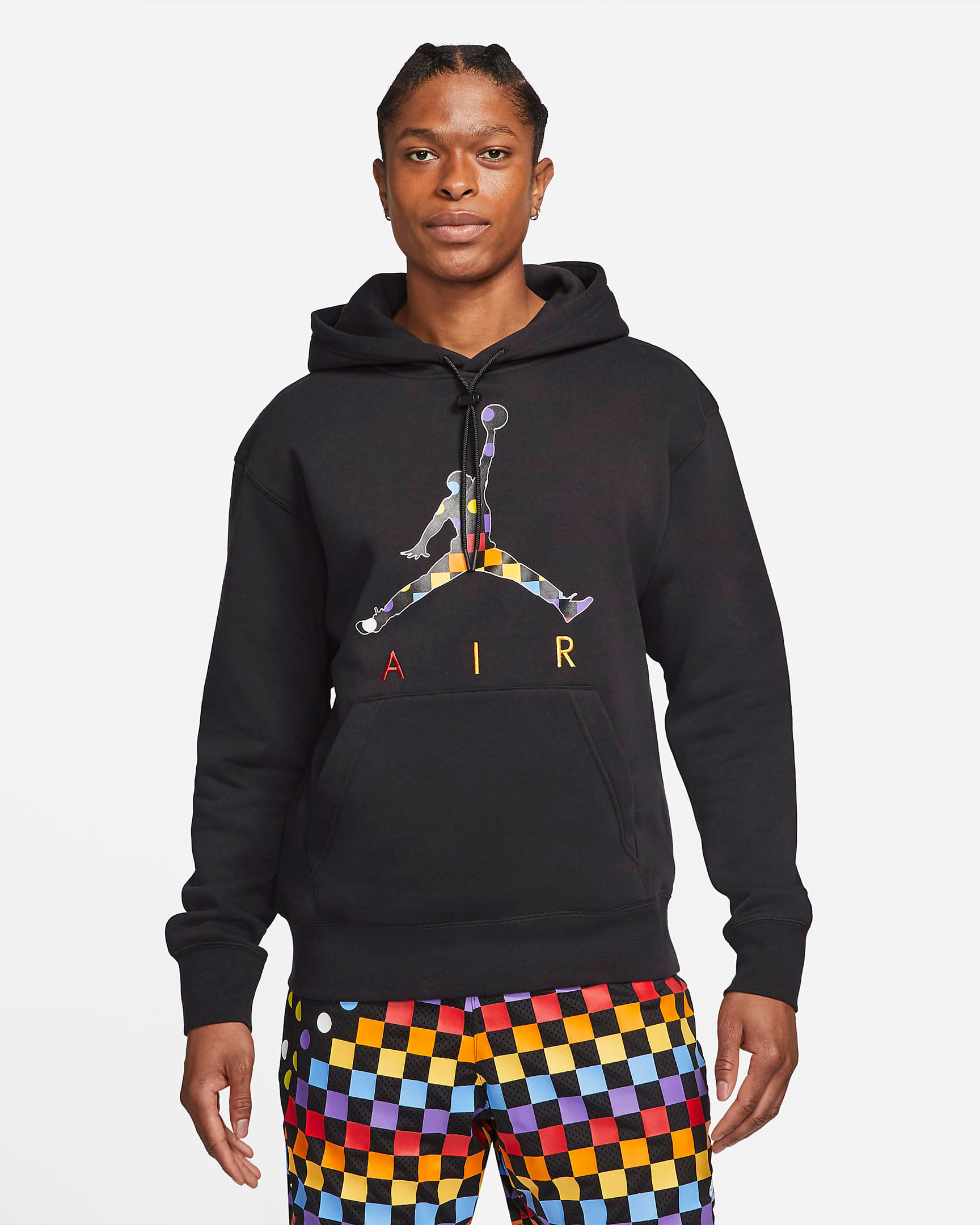 cool-air-jordan-3-2021-black-hoodie-1