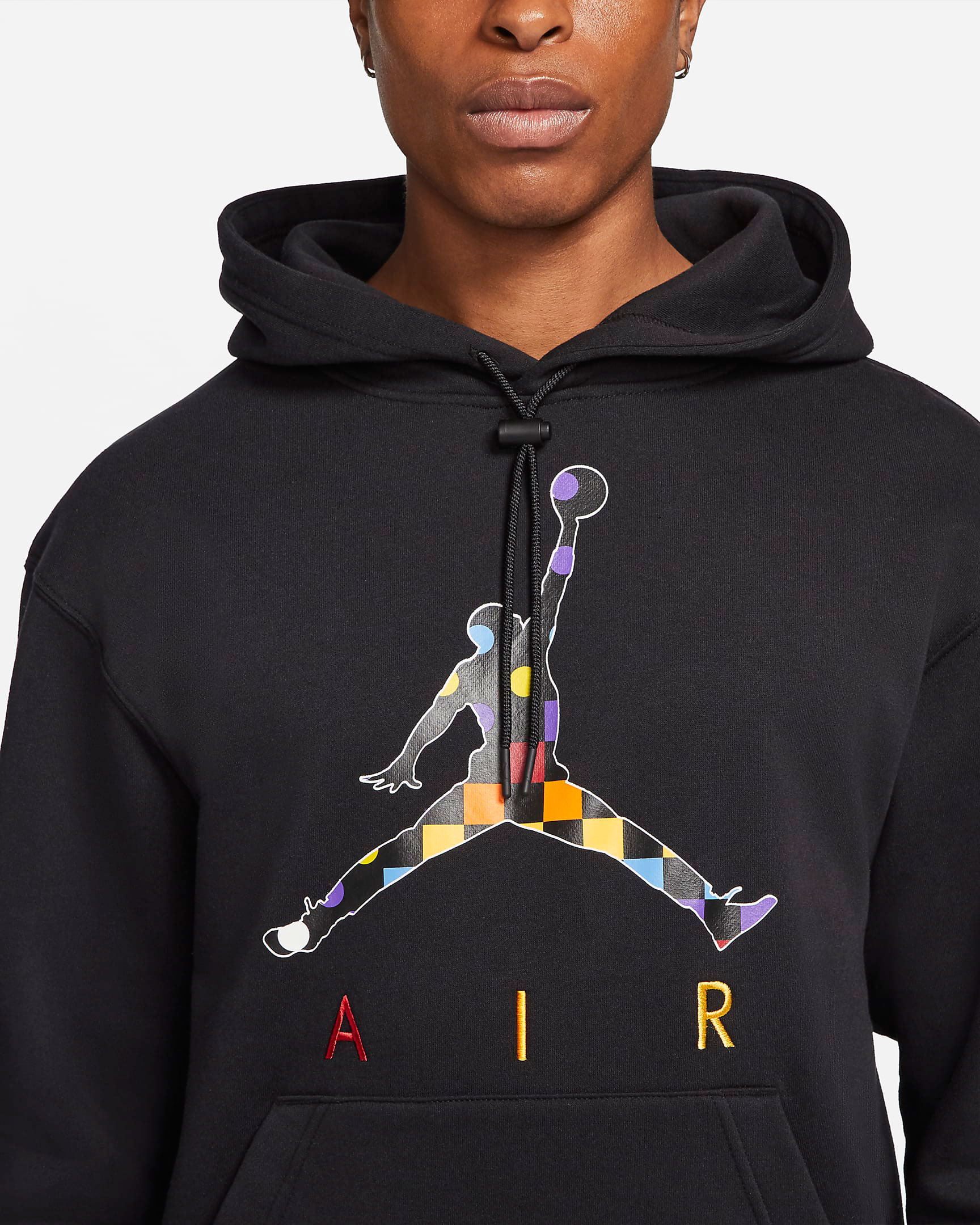 cool-air-jordan-3-2021-black-hoodie-2