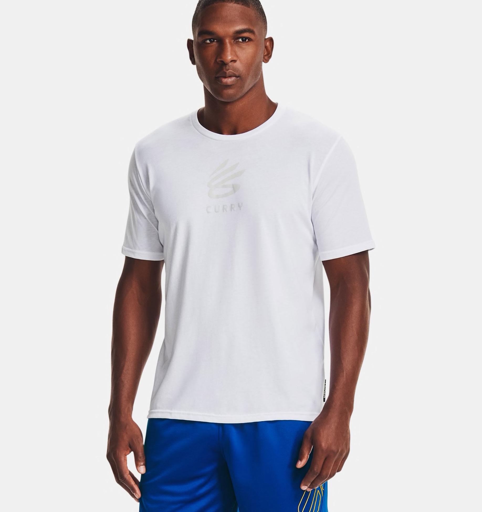 curry-8-white-tee-shirt