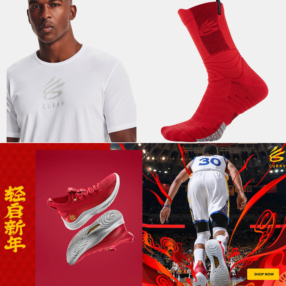 curry-flow-8-cny-red-clothing-outfits