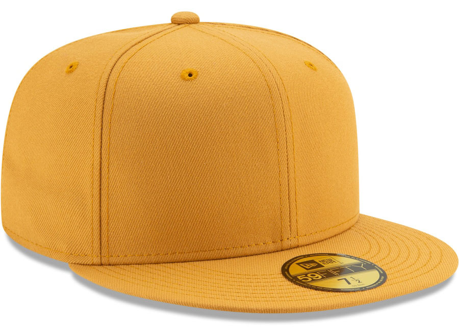 jordan-1-volt-gold-59fifty-fitted-hat-2