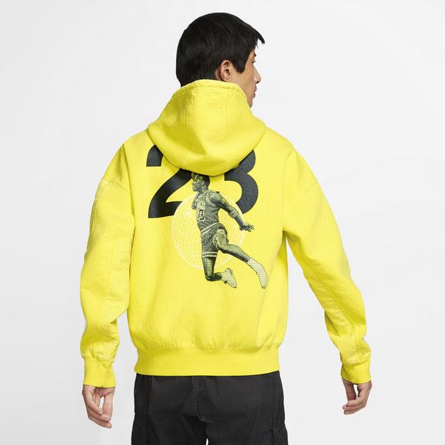 jordan-23-engineered-hoodie-yellow-2