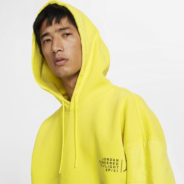 jordan-23-engineered-hoodie-yellow-3