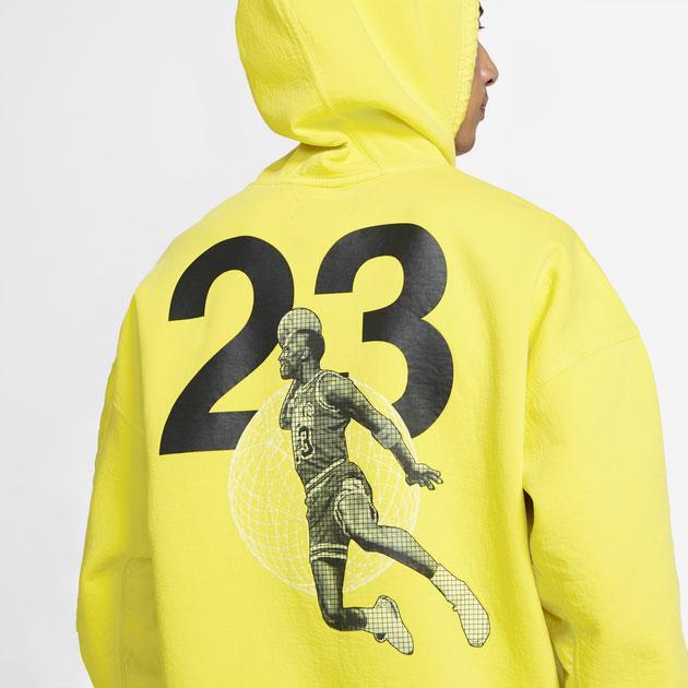 jordan-23-engineered-hoodie-yellow-4