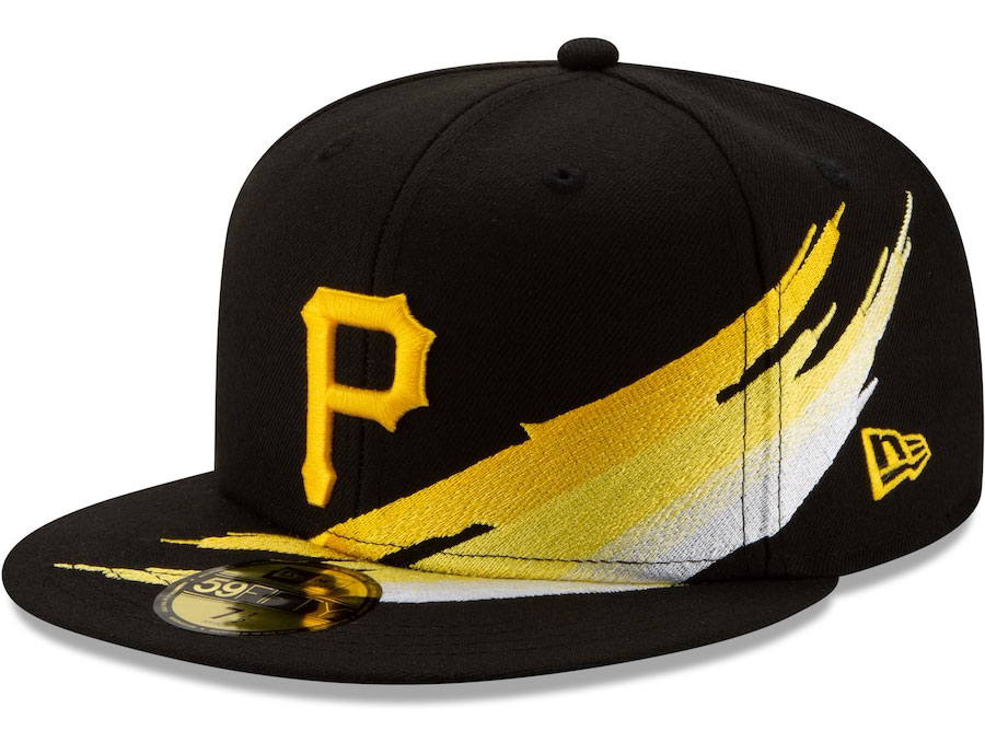 jordan-9-black-university-gold-pirates-fitted-hat