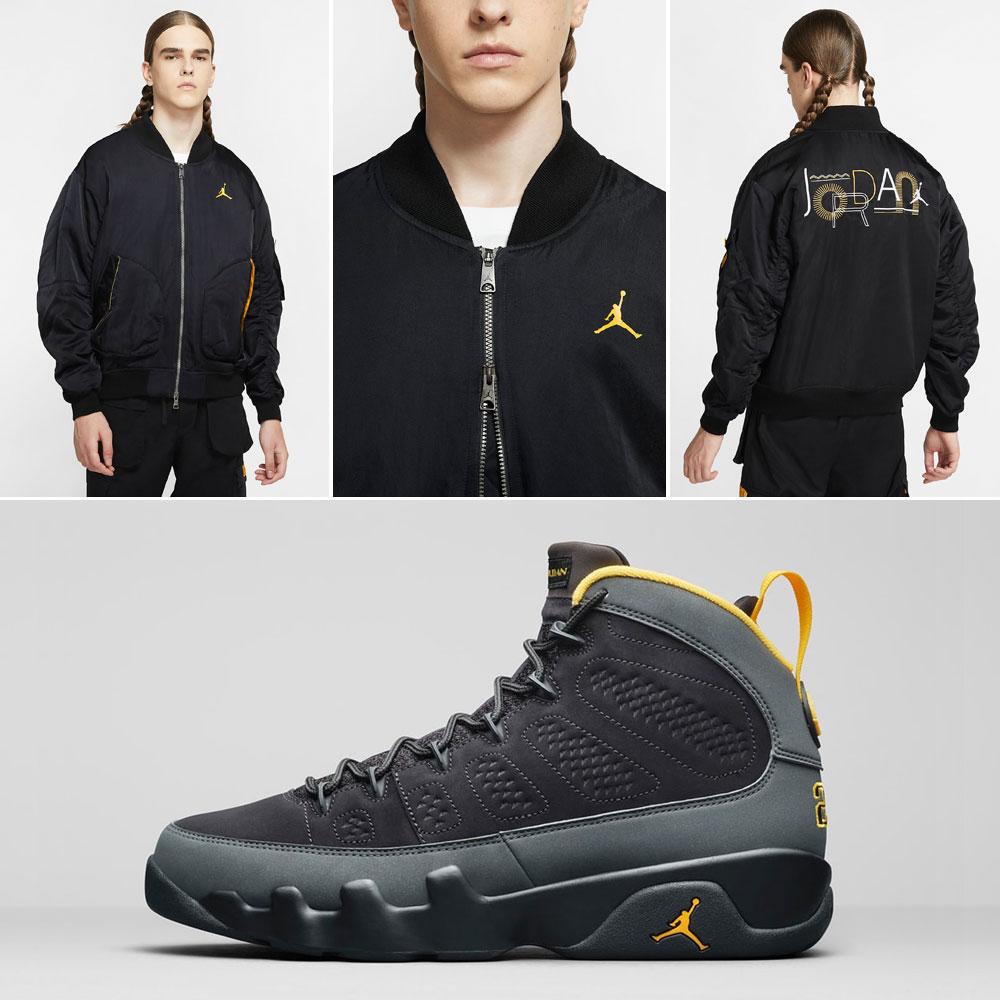 jordan-9-university-gold-jacket-outfit