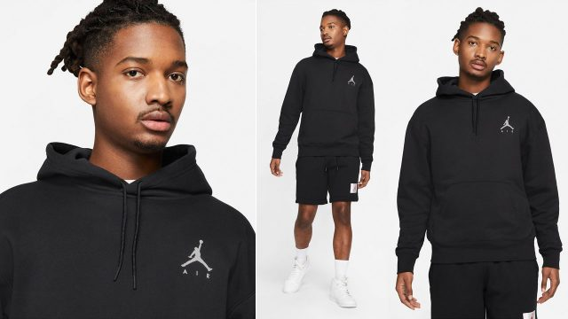 jordan-jumpman-air-hoodie-black-grey