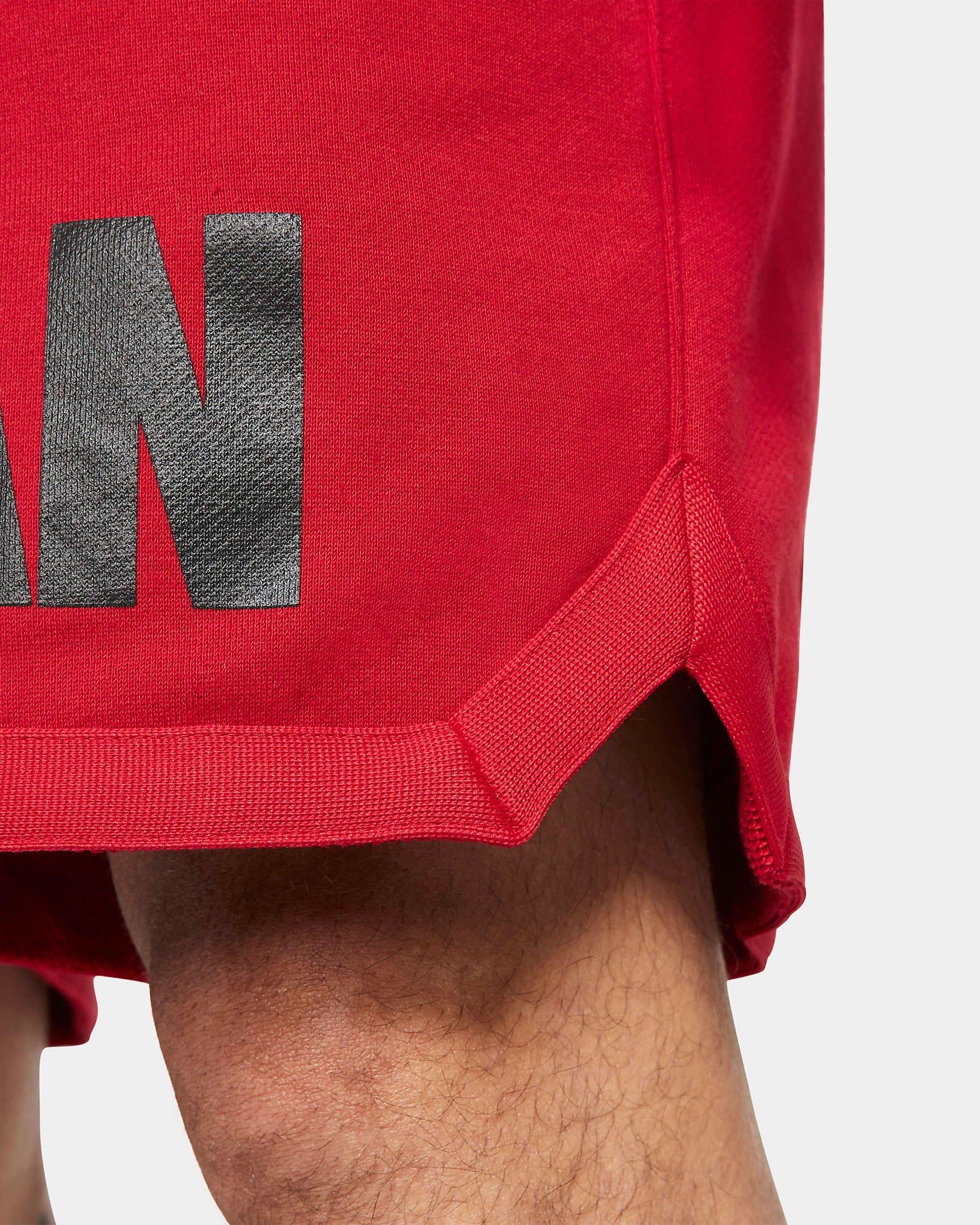 jordan-jumpman-classics-fleece-shorts-gym-red-black-4