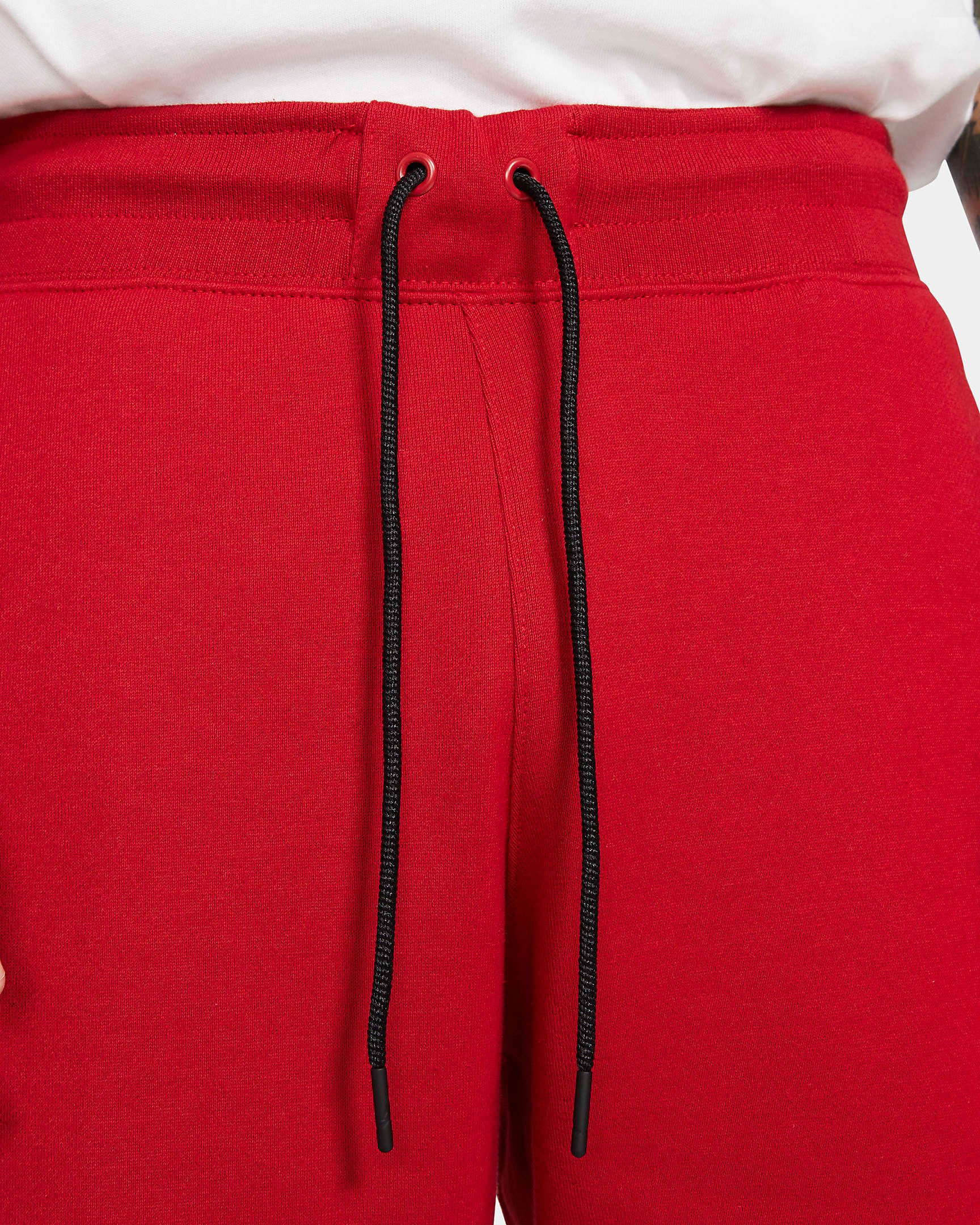 jordan-jumpman-classics-fleece-shorts-gym-red-black-6