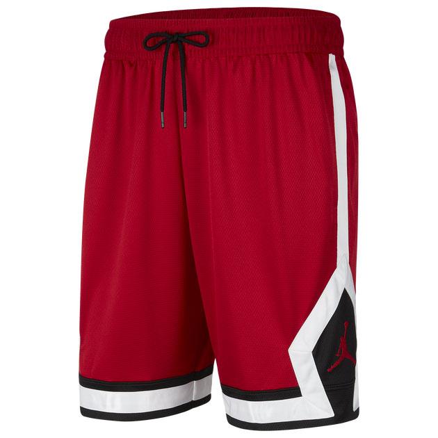 jordan-jumpman-diamond-shorts-carmine-red-black-white