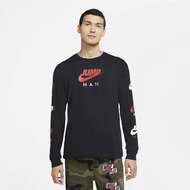 jordan-jumpman-long-sleeve-shirt-black-white-red-1