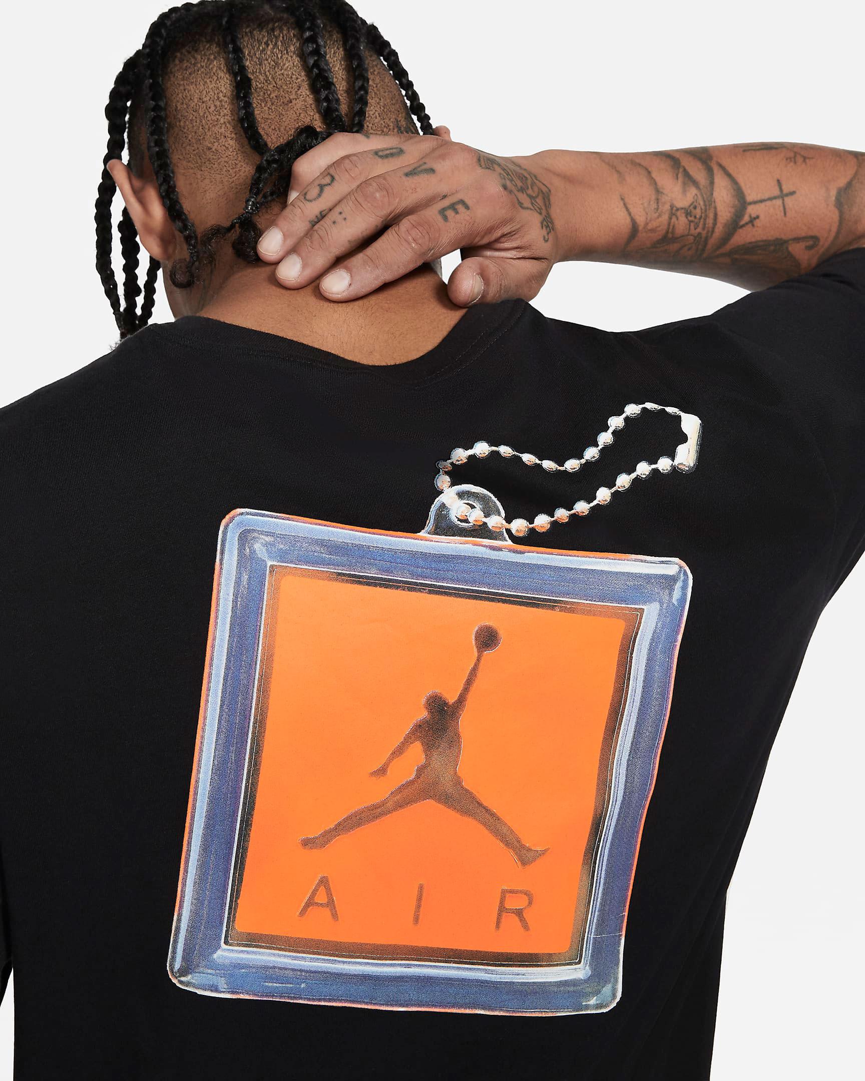jordan-keychain-shirt-black-orange-4