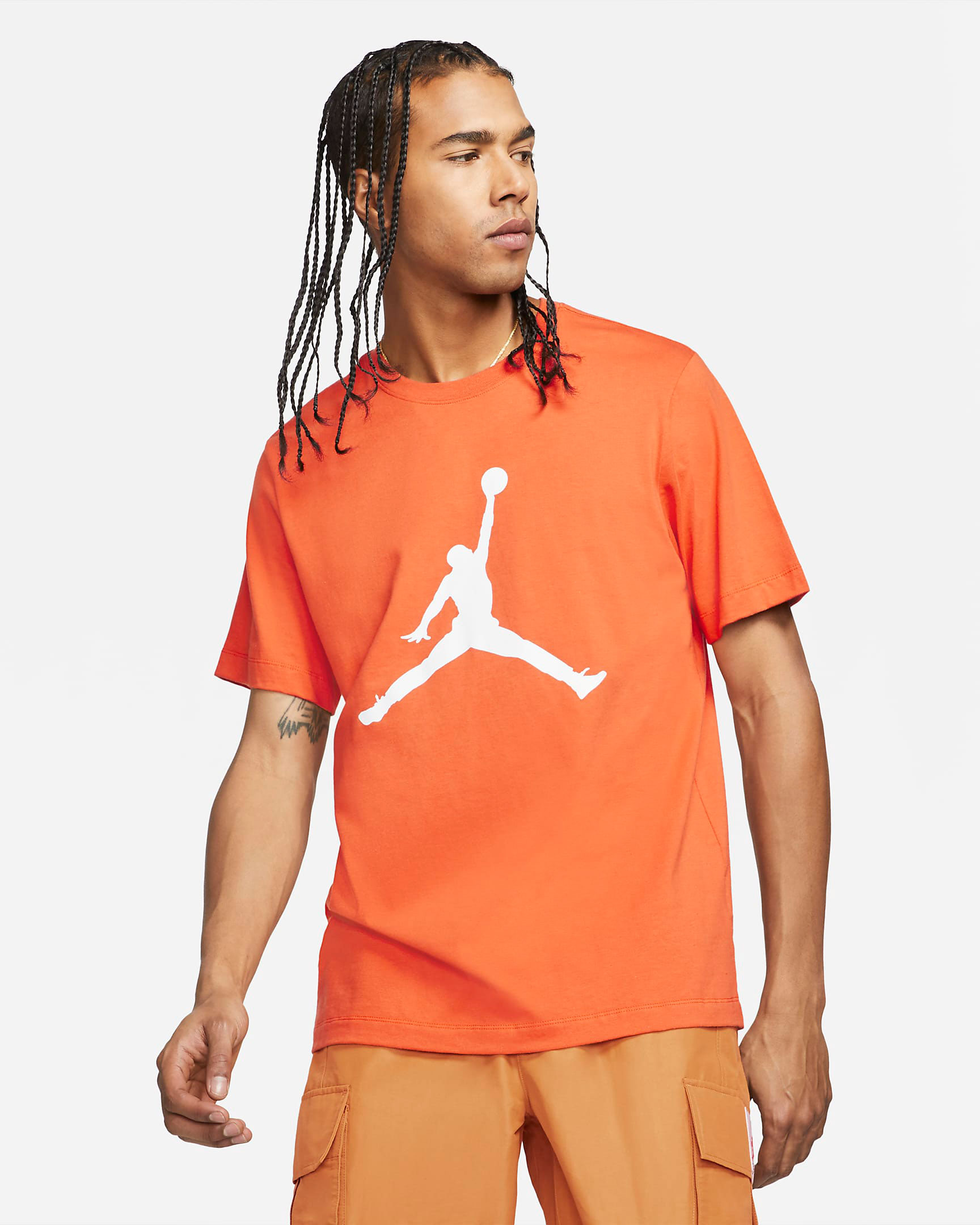 jordan-starfish-orange-shirt