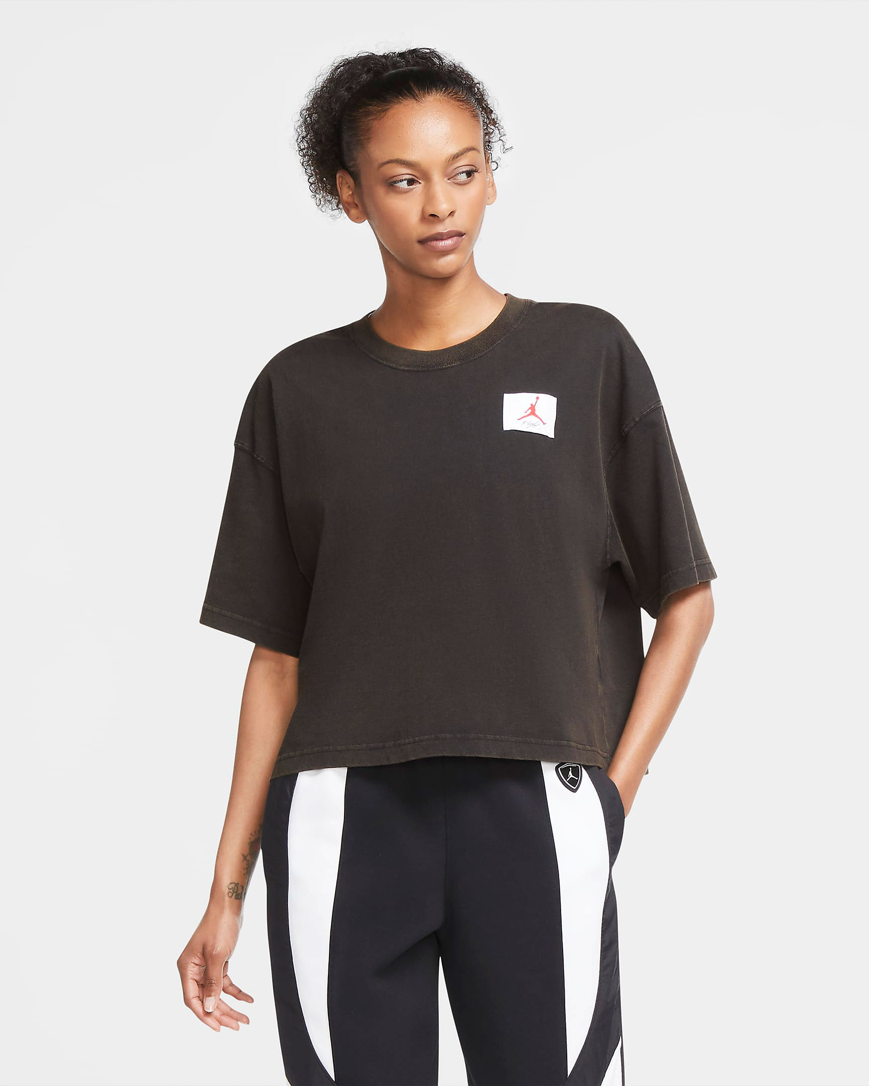 jordan-womens-wmns-black-shirt