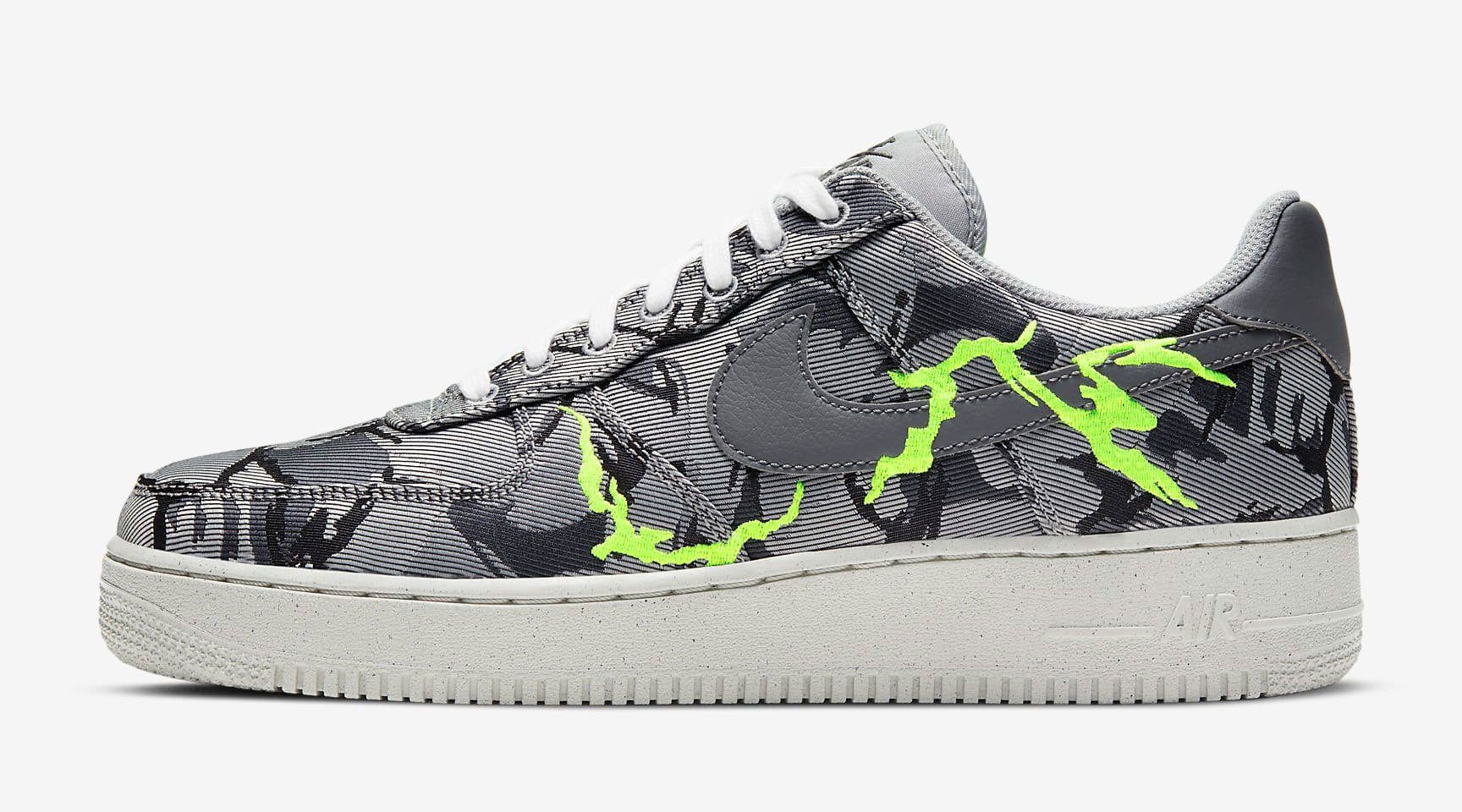 nike-air-force-1-light-smoke-grey-electric-green