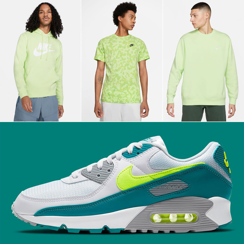 nike-air-max-90-3-hot-lime-sneaker-outfits