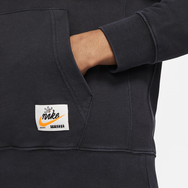 nike-air-max-90-hot-lime-hoodie-match-3