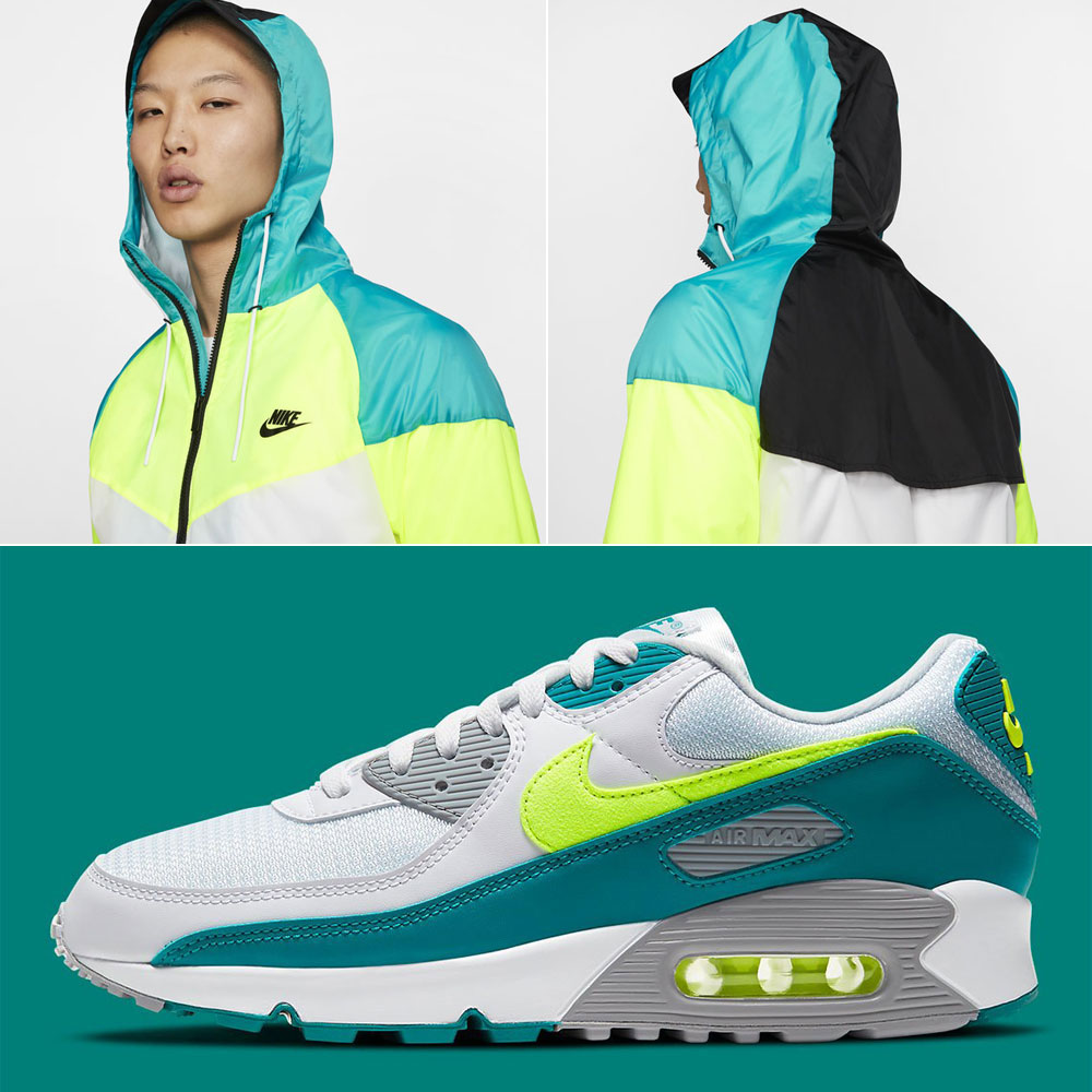 nike-air-max-90-hot-lime-jacket-outfit