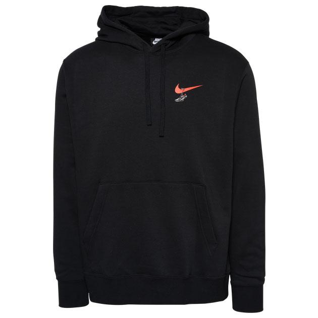 nike-air-max-90-infrared-radiant-red-hoodie-black-1