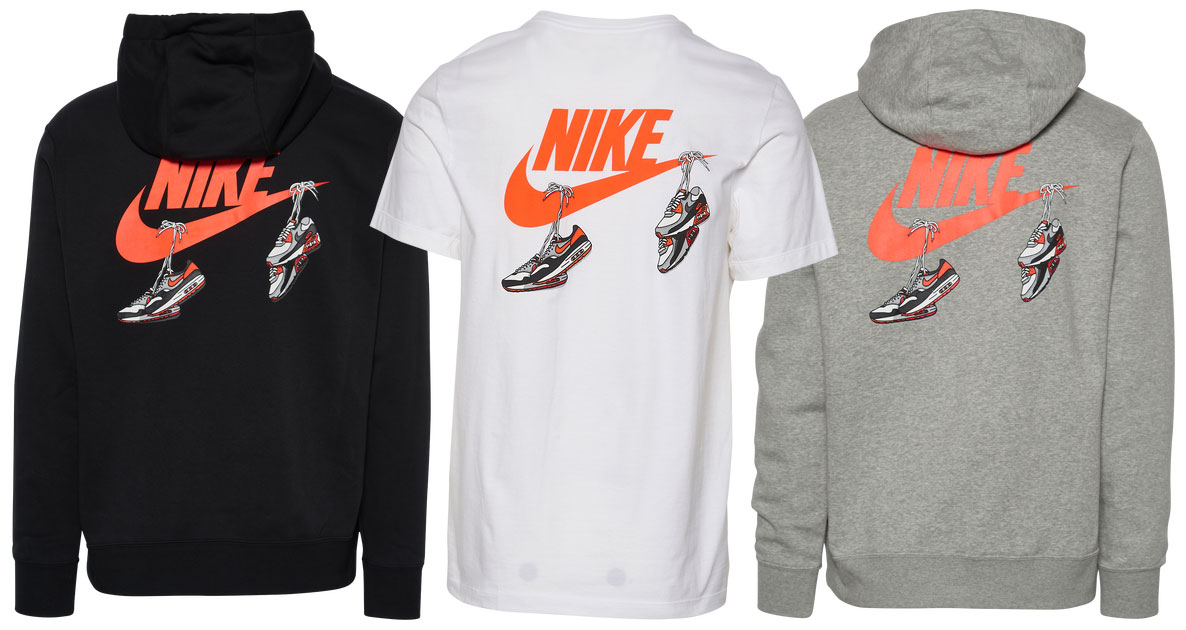 nike-air-max-90-infrared-radiant-red-hoodie-shirt