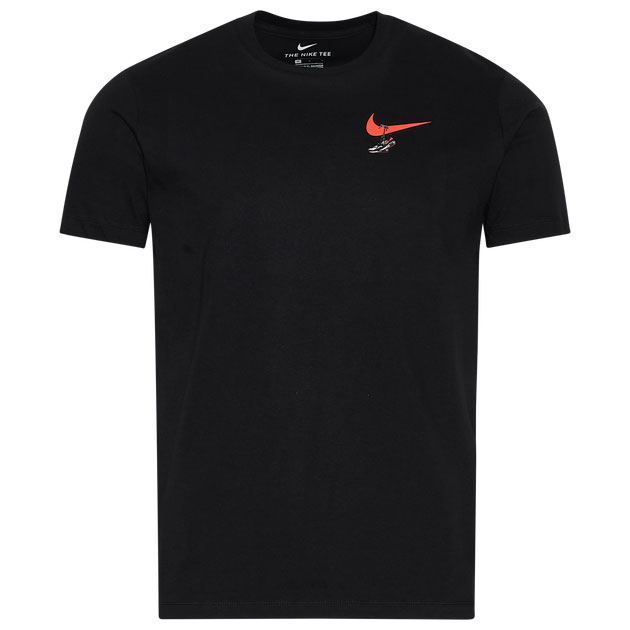 nike-air-max-90-infrared-radiant-red-shirt-black-1