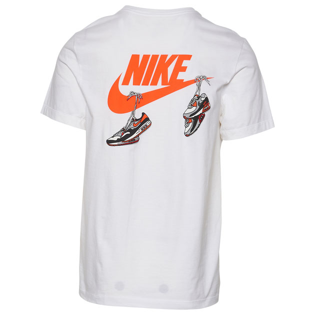 nike-air-max-90-infrared-radiant-red-shirt-white-2