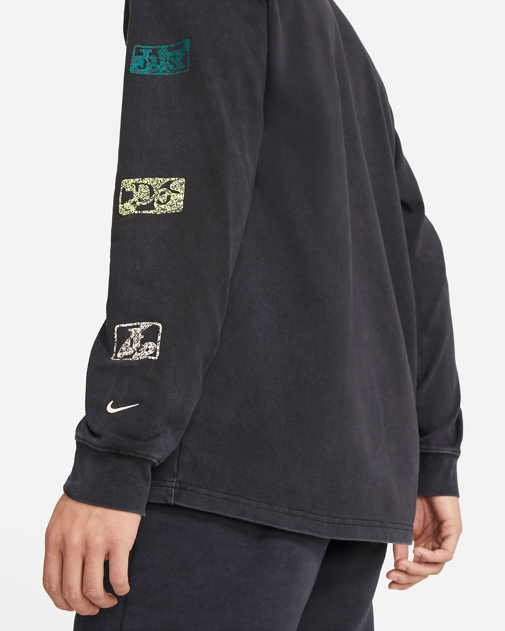 nike-air-max-90-spruce-lime-long-sleeve-shirt-7