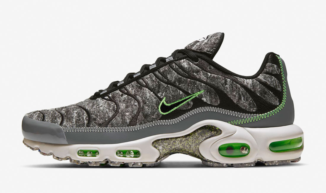nike-air-max-plus-recycled-felt-electric-green-sneaker-clothing-match