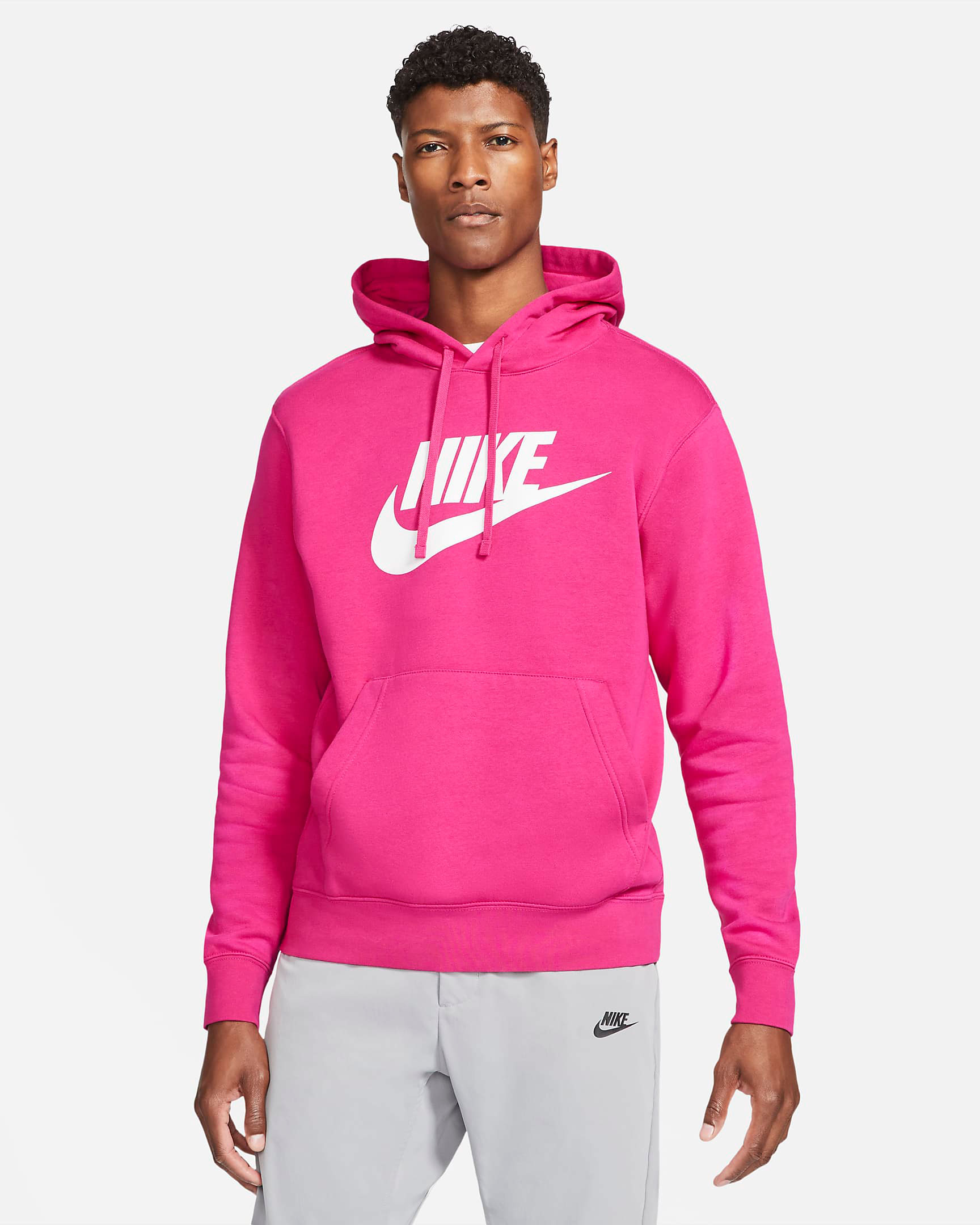 nike-club-fleece-graphic-hoodie-fireberry-pink