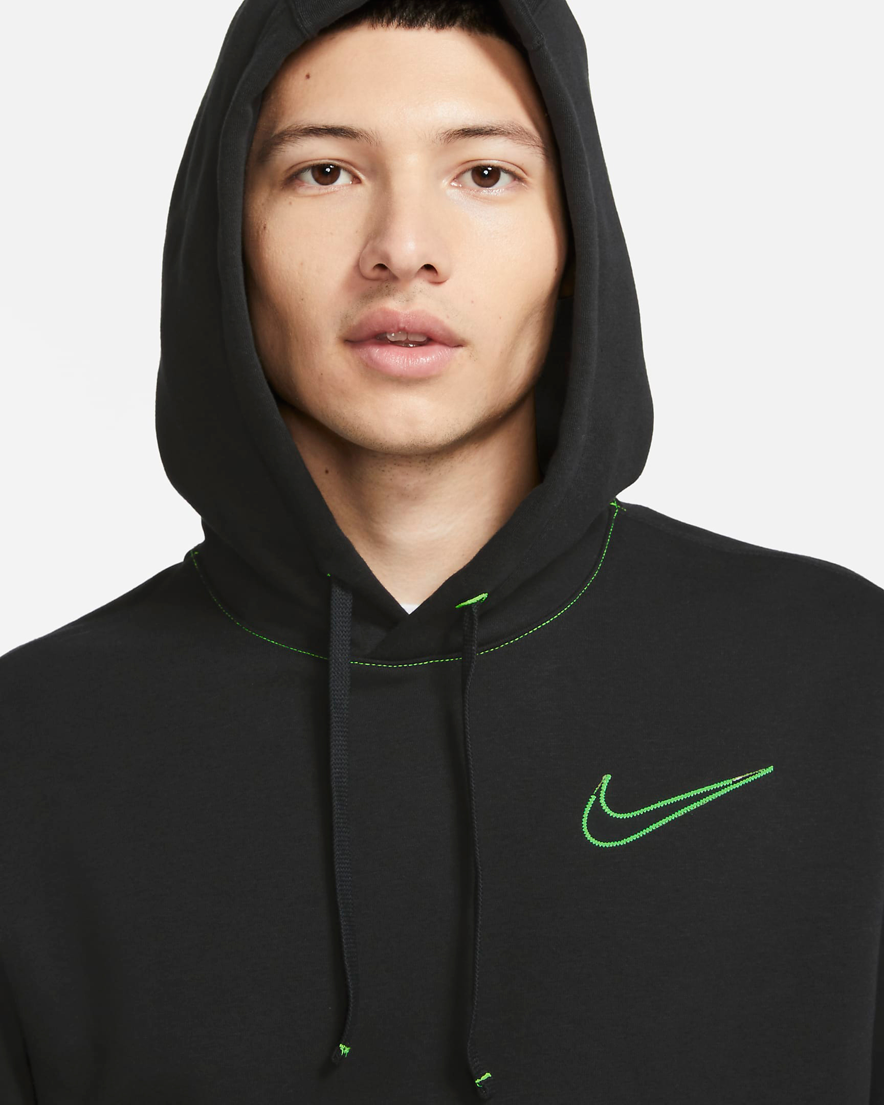 nike-club-fleece-hoodie-black-volt-3