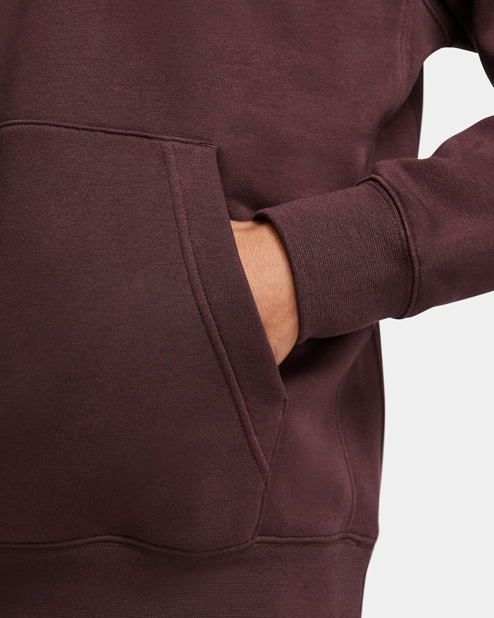 nike-club-fleece-hoodie-mahogany-brown-2
