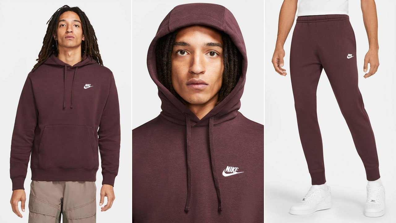 nike-club-fleece-mahogany-brown-clothing-hoodie-pants