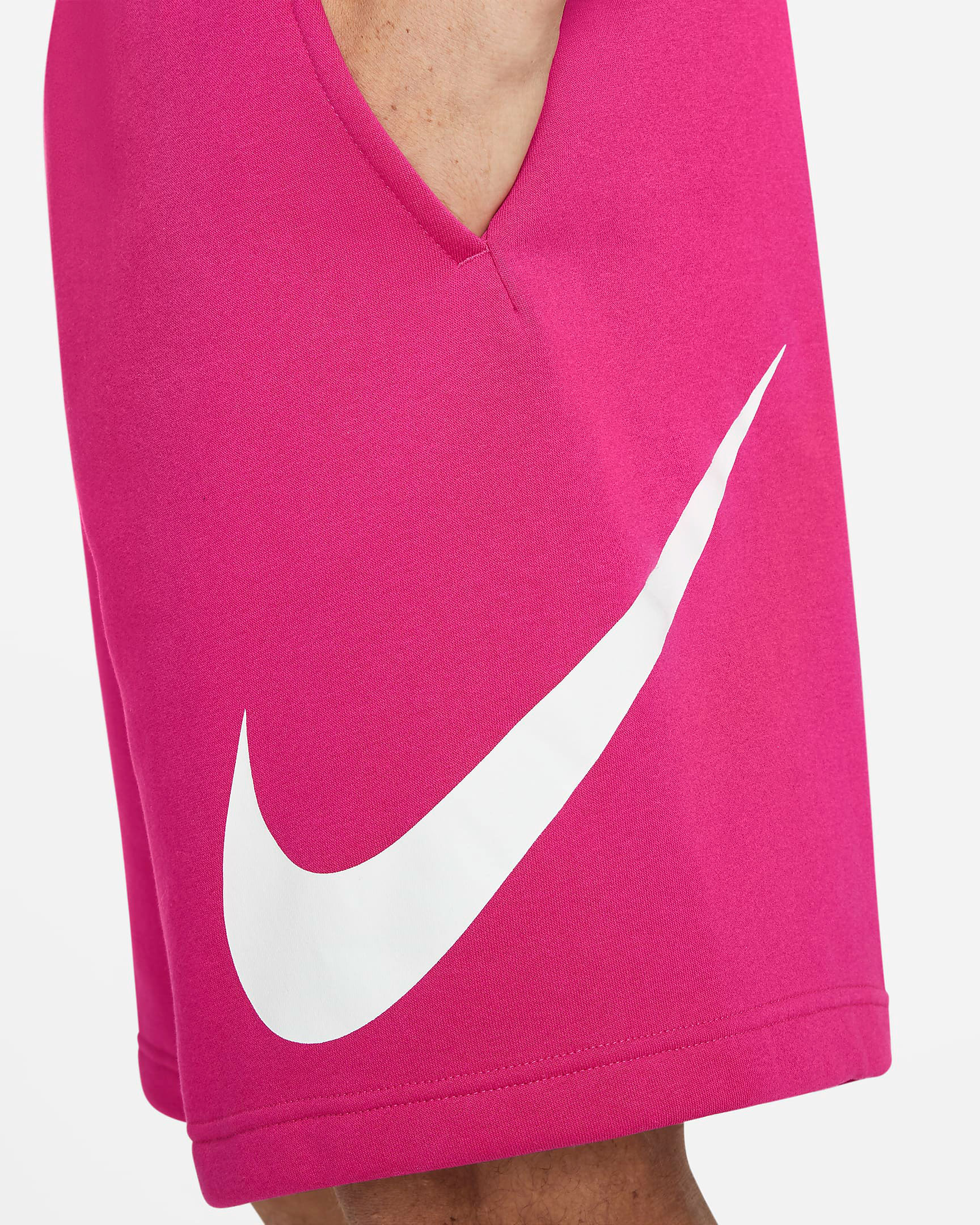 nike-club-fleece-shorts-fireberry-pink-1