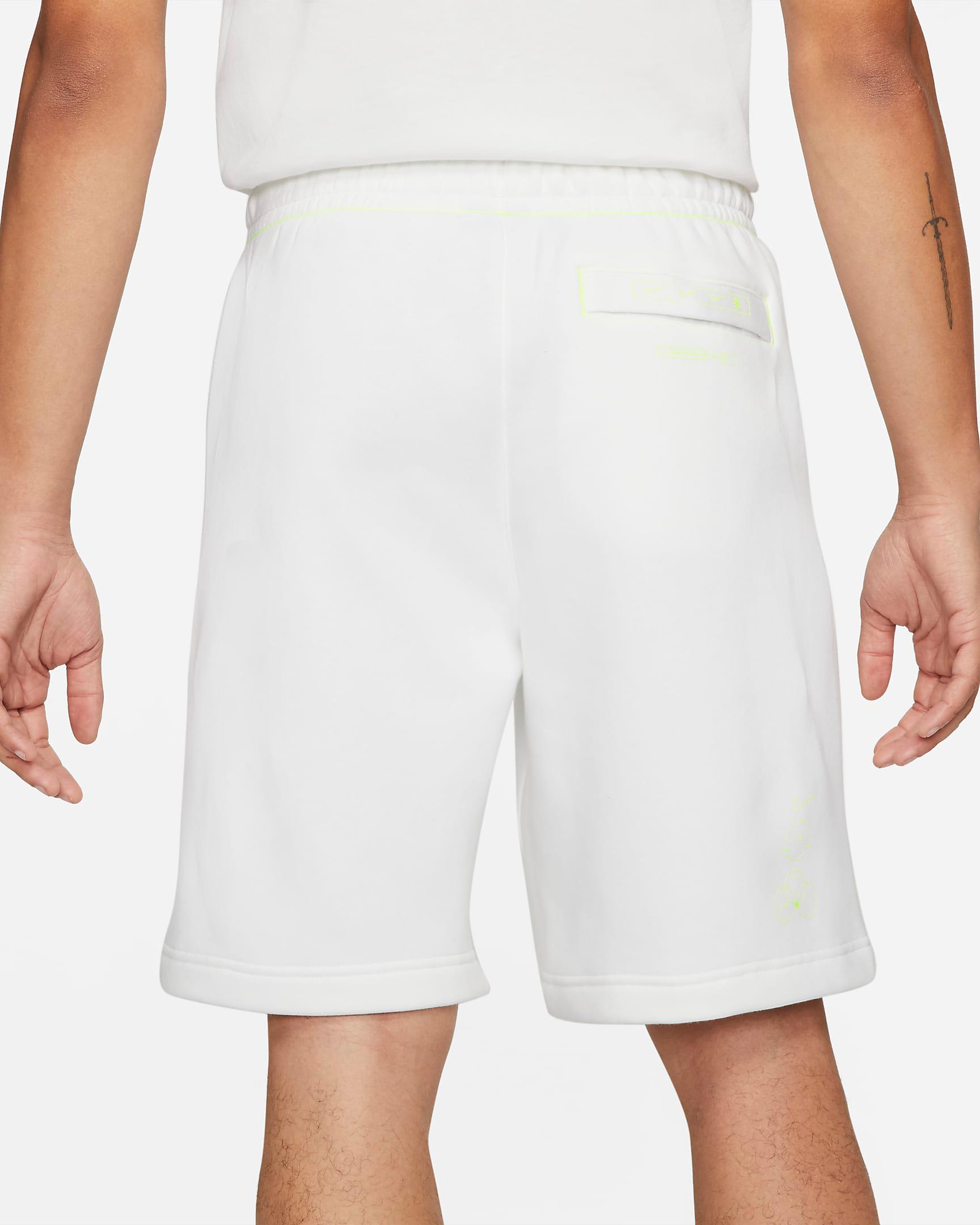 nike-club-fleece-shorts-white-volt-3