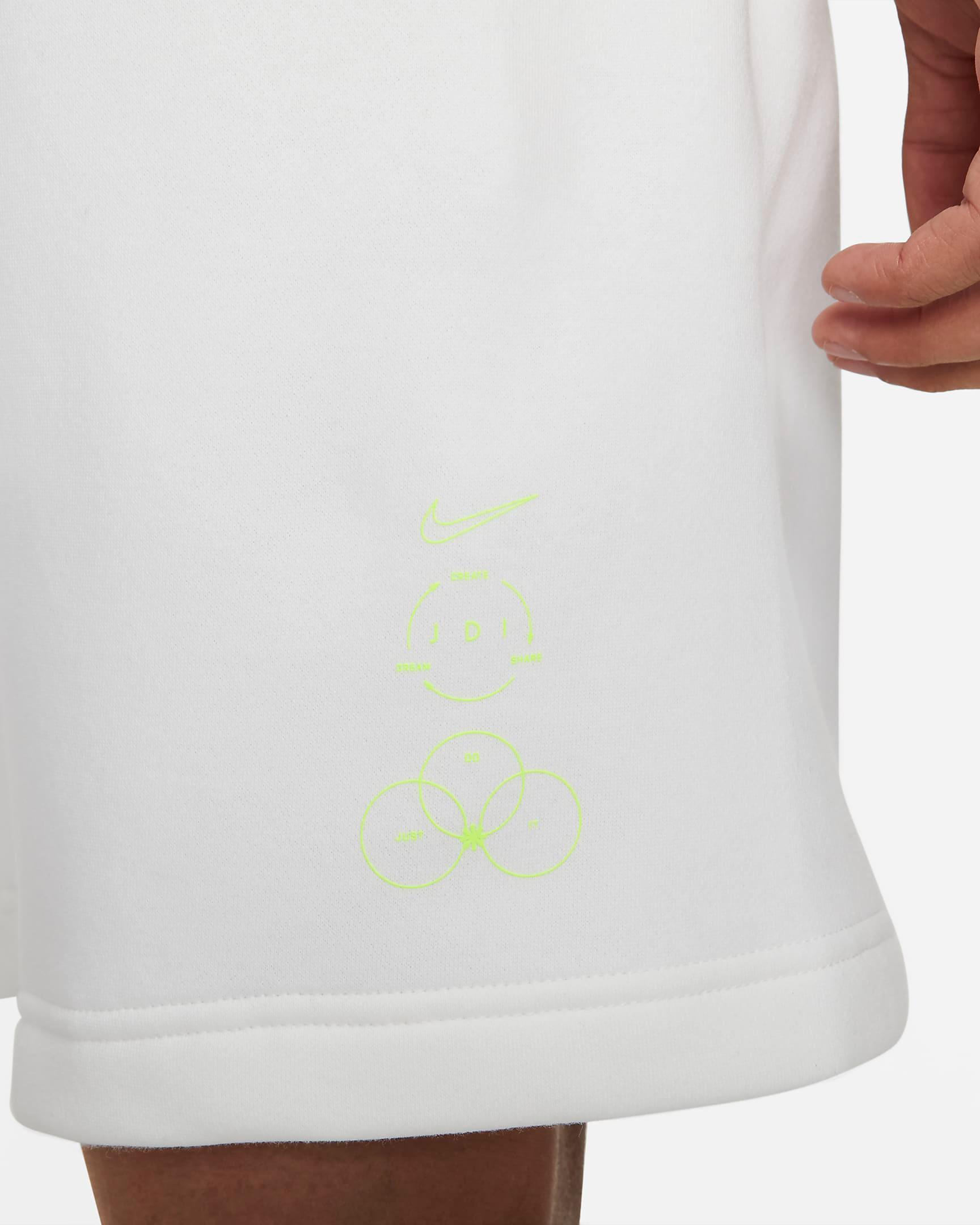 nike-club-fleece-shorts-white-volt-5
