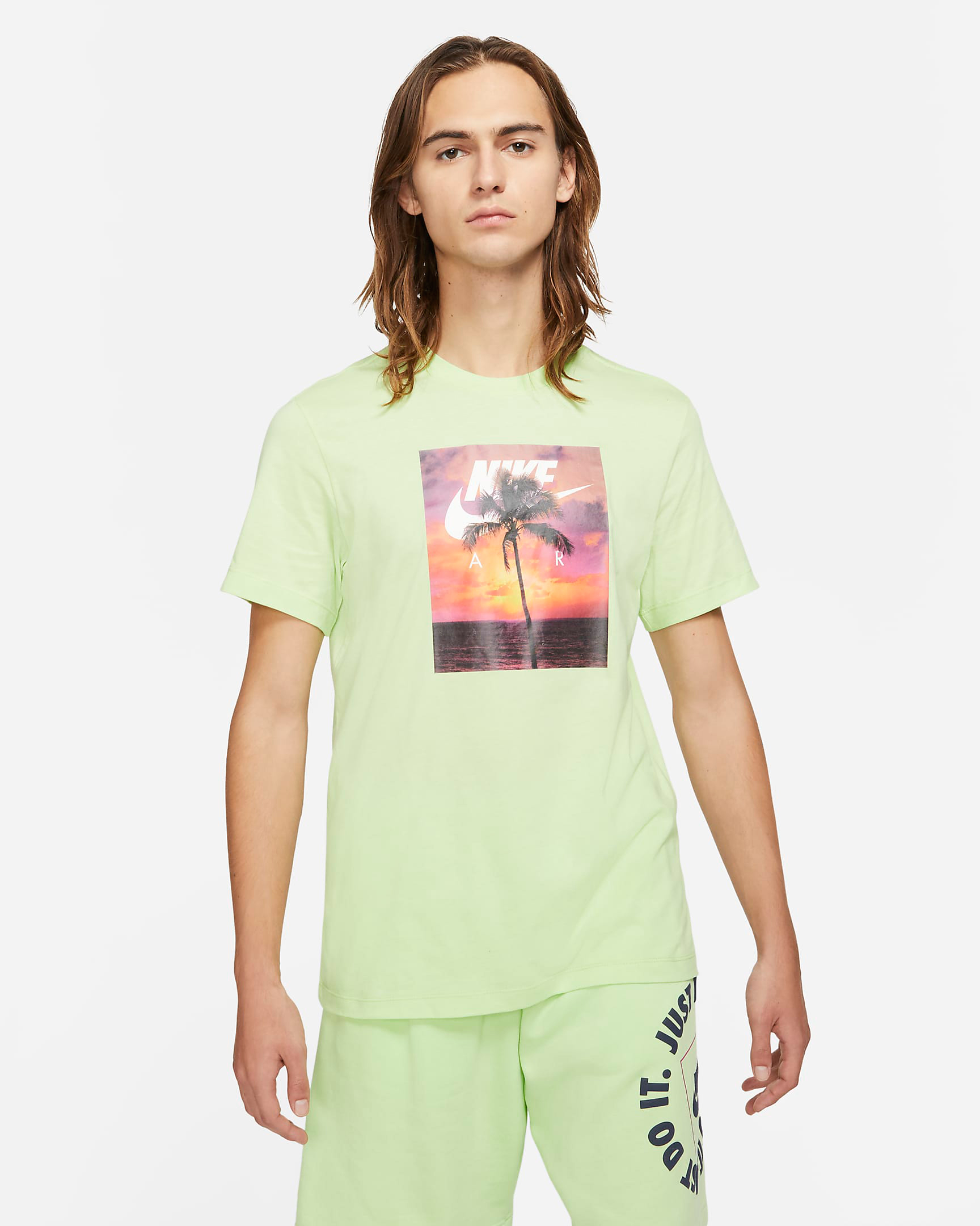 nike-light-liquid-lime-palm-tree-sunset-shirt