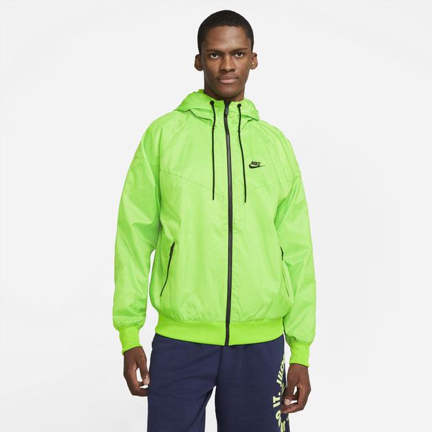 nike-mean-green-windrunner-jacket