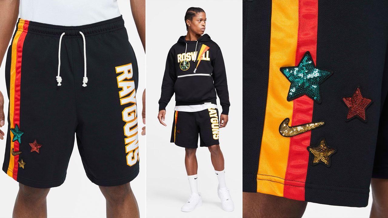 nike-rayguns-shorts
