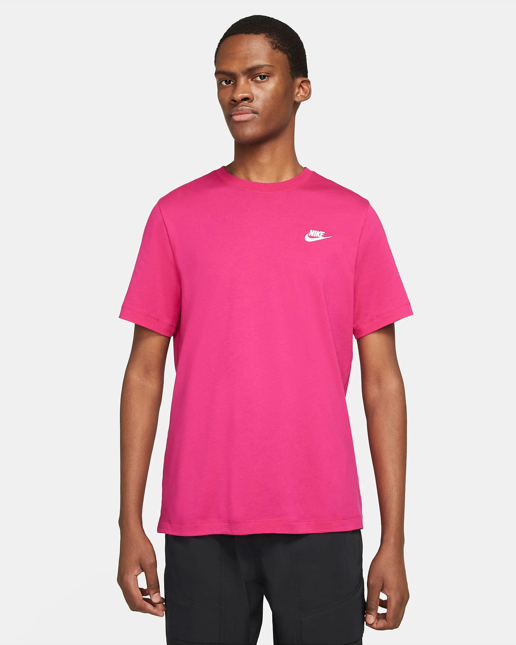 nike-sportswear-club-shirt-fireberry-pink