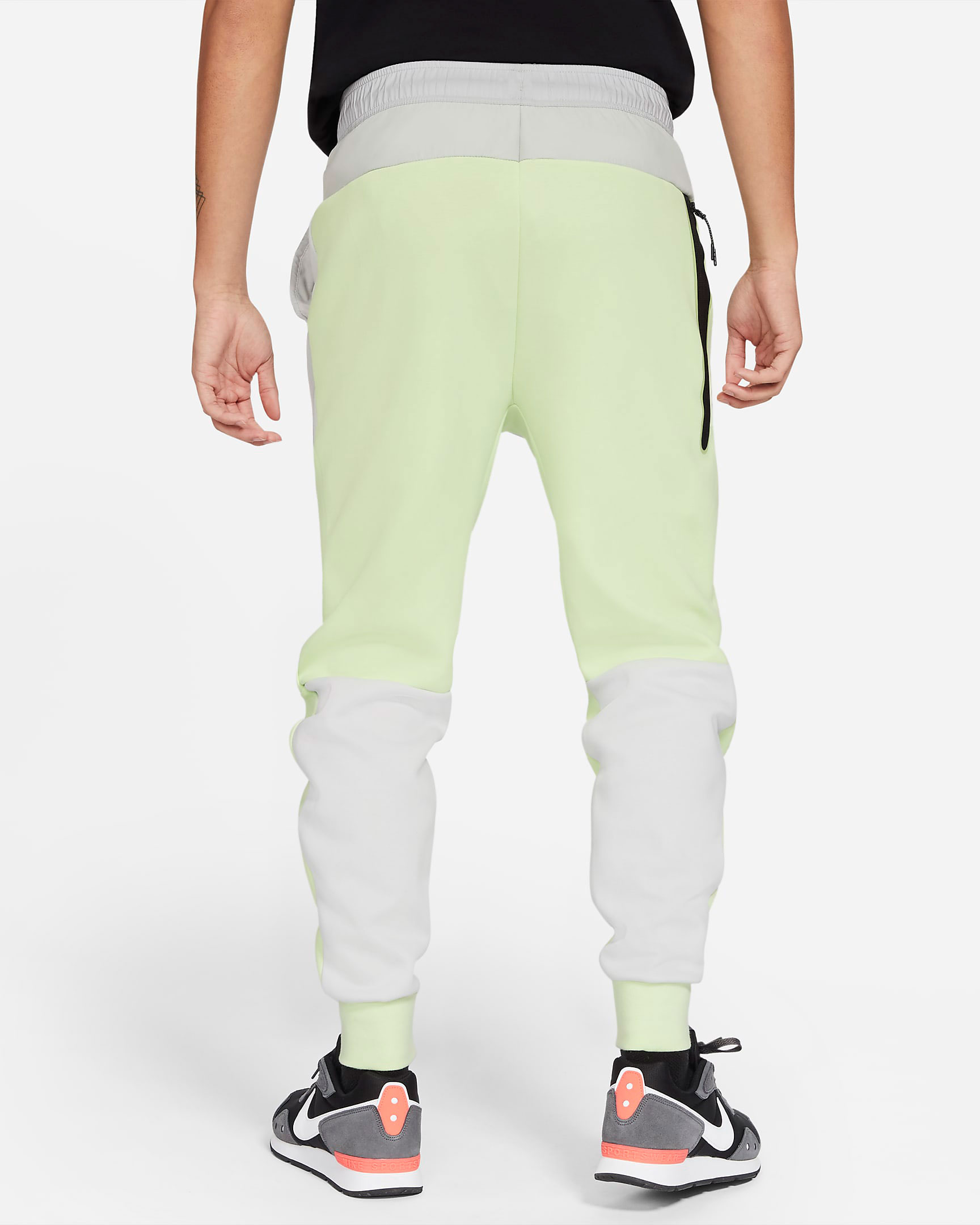 nike-sportswear-light-liquid-lime-grey-tech-fleece-joggers-2