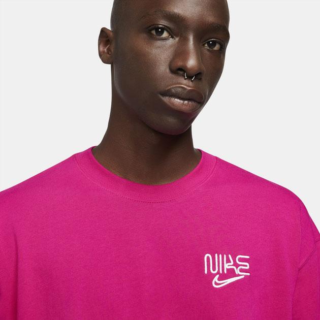 nike-sportswear-miami-fireberry-pink-shirt-3