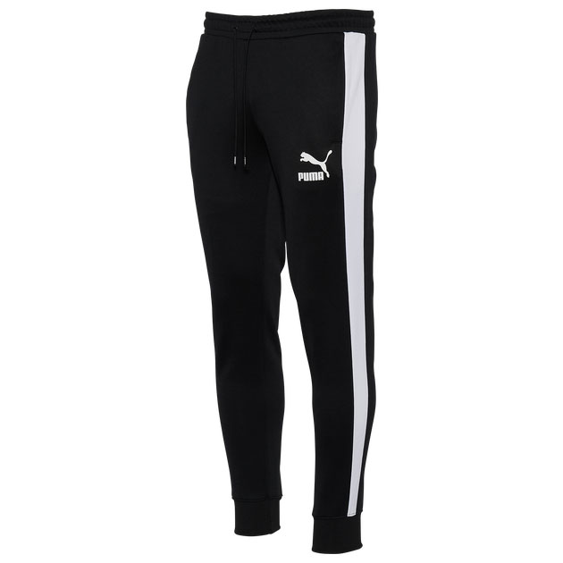puma-iconic-t7-trackpants-black-white