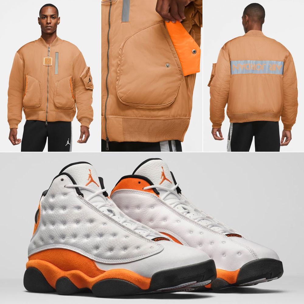starfish-jordan-13-jacket
