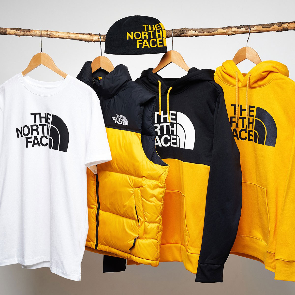 the-north-face-black-gold-yellow-jackets-hoodie-shirts