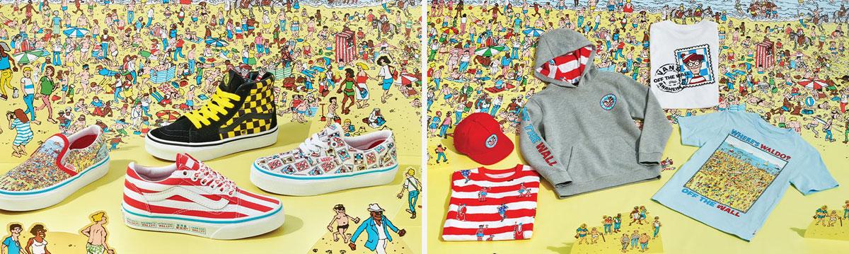 vans-wheres-waldo-shirts-clothing-sneakers