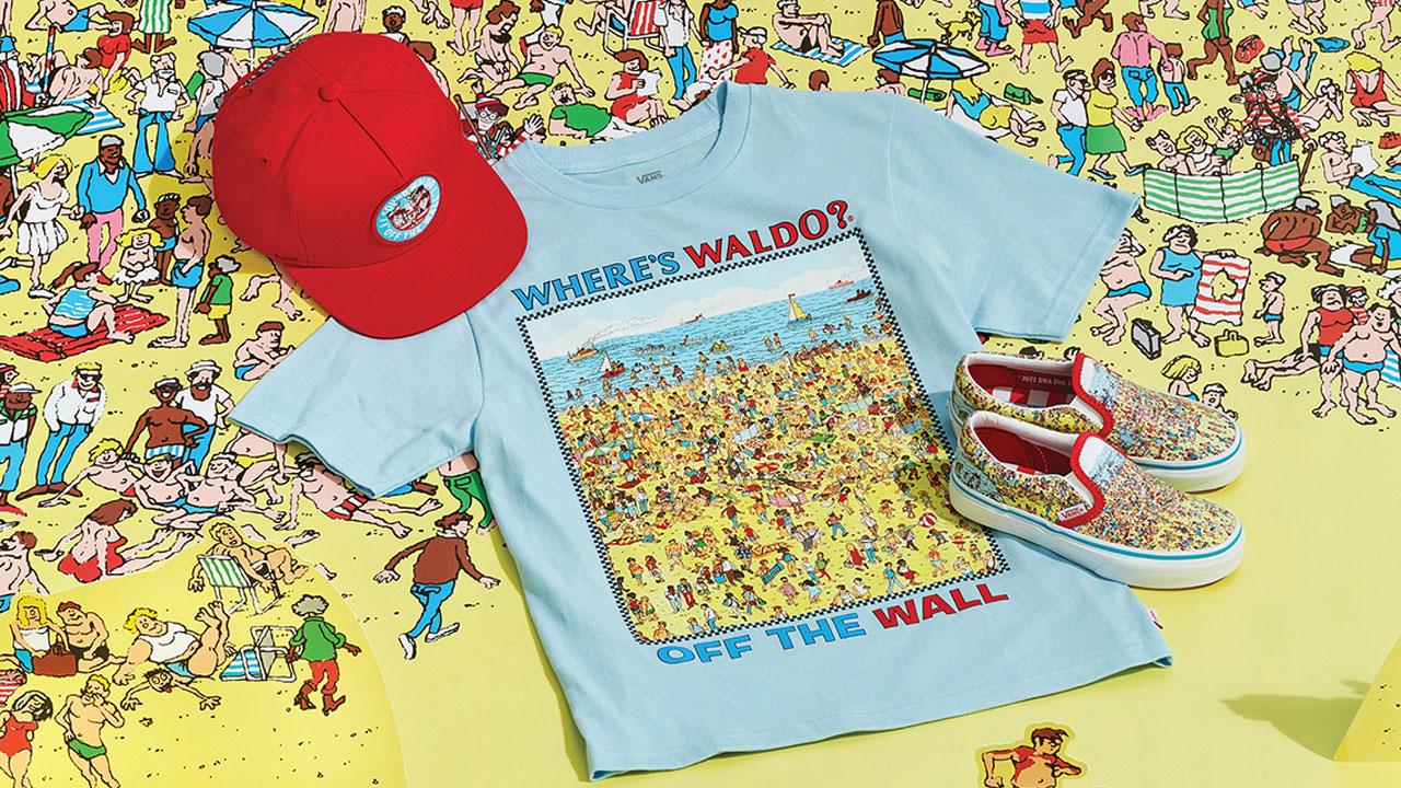vans-wheres-waldo-shoes-shirts-hats