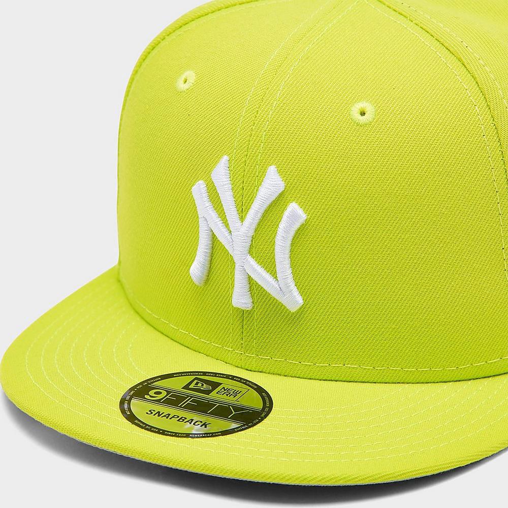 volt-new-york-yankees-snapback-hat
