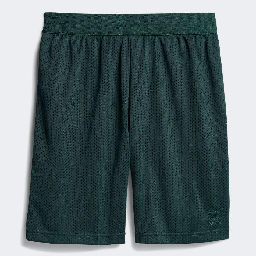 yeezy-700-sun-green-shorts-match-1